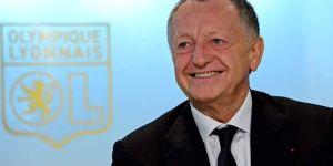 Jean-Michel Aulas, Président de l'OL ou Roi du LOL ?