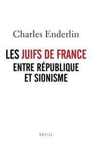 Quand Charles Enderlin est interrogé par un journaliste qui exprime les mêmes opinions, la notion de journalisme est en danger.